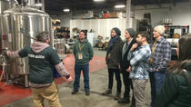 Sip of Philly Brewery Tour, Philadelphia, Beer & Brewery Tours