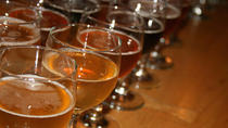 Burlington Brewery Tour with Lunch or Dinner, Burlington, Beer & Brewery Tours