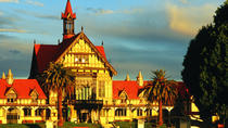 Rotorua Cultural Eco Small Group Afternoon Tour