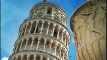 Leaning Tower of Pisa for Small Groups Ticket Included, Pisa, Half-day Tours