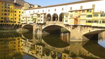 Private Tour: Highlights of Florence including Michelangelo's David, Florence, Cultural Tours