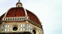 PRIVATE TOUR - Wonderful Florence Walking Tour inklusive Uffizi Gallery och Michelangelo's David, ...