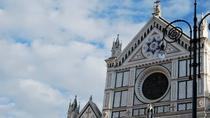 Wonderful Florence Walking Tour Including Santa Croce Basilica and Michelangelo's David, Florence,...