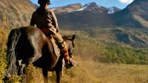 Family Horseriding in Cerro Negro from Coyhaique, Patagonia, Horseback Riding
