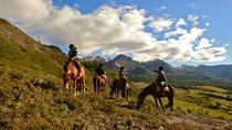 Horseback Riding in Cerro Negro from Coyhaique, Patagonia, Horseback Riding