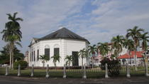 City Tour, Paramaribo, Day Trips