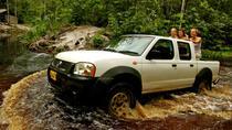 Jeep Safari, Suriname, 4WD, ATV & Off-Road Tours