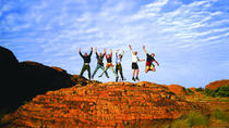 3-Day Uluru Adventure Explorer, Alice Springs, 4WD, ATV & Off-Road Tours