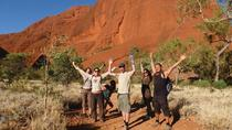 Half-Day Sunrise Tour of Uluru from Yulara, Ayers Rock, Overnight Tours