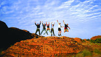 Overnight Tour from Uluru to Kings Canyon, Ayers Rock, Overnight Tours