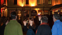 Ghostly Walking Tour in Victoria, Victoria, Air Tours