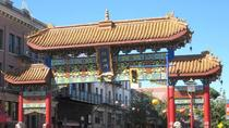 Historical Chinatown Walking Tour, Victoria, Historical & Heritage Tours