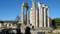 Small-Group Cultural Nemea Day Trip including Lunch and Wine Tasting, Athens, Private Day Trips
