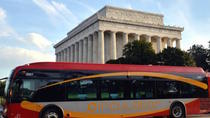National Mall Photo Safari by Circulator Bus, Washington DC, Half-day Tours