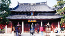 2-Hour Walking Tour: Confucius Temple and Bird & Flower Market, Shanghai, Half-day Tours