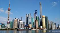 Private Full-Day Classic Shanghai Shore Excursion Tour, 上海