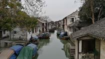 Private Suzhou and Zhouzhuang or Tongli Tour from Shanghai, Shanghai, Private Day Trips