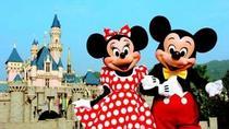 Private Transfer between Shanghai Disneyland and City Area, Shanghai, Disney® Parks