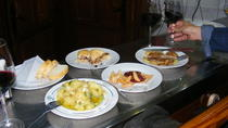 Seville Tapas Night Walking Tour, Seville