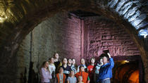 Lockport Cave Walking Tour and Underground Boat Ride, New York, Multi-day Tours