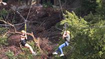 Niagara Zipper Admission, Buffalo, Ziplines