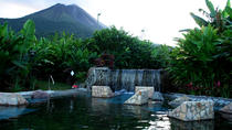 Arenal Volcano Hike Trail 1968 - Baldi Hot Springs from Arenal, La Fortuna, Hiking & Camping