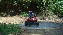 ATV Double from Manuel Antonio, Quepos, 4WD, ATV & Off-Road Tours