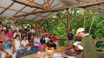 Chocolate Tour in Tirimbina Biological Reserve, Costa Rica, Cultural Tours