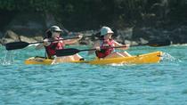 Damas Island Kayak from Manuel Antonio, Costa Rica, Kayaking & Canoeing