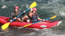 Double Kayak Along the Sarapiqui River, Costa Rica, Kayaking & Canoeing