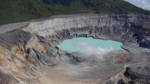 Full Day Tour to Poas Volcano, Doka Estate, and Sarapiqui River, San Jose, Day Trips