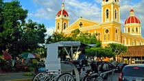Granada Tour Nicaragua from Guanacaste , Liberia, Day Trips