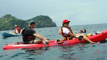Kayaking and Snorkeling Half-Day Trip from Manuel Antonio, Quepos, Kayaking & Canoeing