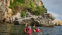 Land Sea Expedition from Guanacaste, Liberia, Day Trips