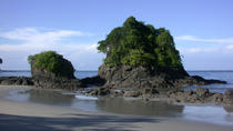 Manuel Antonio National Park from Puntarenas for Small Group, Puntarenas, Attraction Tickets
