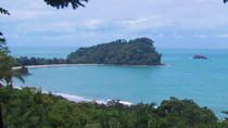 Manuel Antonio National Park from San Jose, San Jose, Day Trips