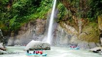 Pacuare River Whitewater Rafting Tour from Puerto Viejo, Limon, White Water Rafting