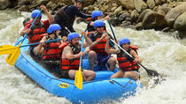 Rafting Balsa Class II - III from Arenal, La Fortuna, 4WD, ATV & Off-Road Tours