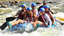 Rafting Sarapiquí Class III - IV from Arenal, La Fortuna, 4WD, ATV & Off-Road Tours