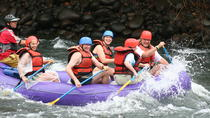 Rafting Tour Class II - III from Puerto Viejo of Sarapiqui, San Jose, White Water Rafting