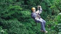 Selvatura Park Canopy Tour from Monteverde, Monteverde, Ziplines