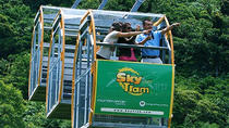 Sky Tram and Sky Trek from Monteverde, Monteverde, Hiking & Camping