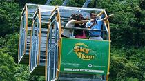 Sky Tram and Sky Trek from Monteverde, Monteverde, Hiking & Camping