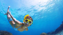 Small-Group Tour: Snorkeling Adventure from Guanacaste, Liberia, 4WD, ATV & Off-Road Tours