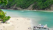 Tortuga Island from Puntarenas, Puntarenas, Day Trips