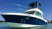 Private Boat Tour around Miami Beach and the Islands, Miami, Day Cruises