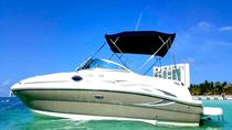 Private Boat Rental from Playa del Carmen, Playa del Carmen, Custom Private Tours