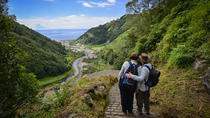 Full-Day Walking Tour on the Sanguinho Trail from Ponta Delgada, Ponta Delgada, Hiking & Camping