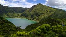 Lagoa do Fogo Trail Full-Day Walking Tour with Lunch, Ponta Delgada, Walking Tours