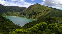Walking Tour of Lagoa do Fogo Trail, Ponta Delgada, Walking Tours